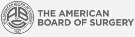 Diplomate American Boardof Surgery
